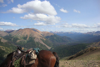 Backcountry Travel Canada