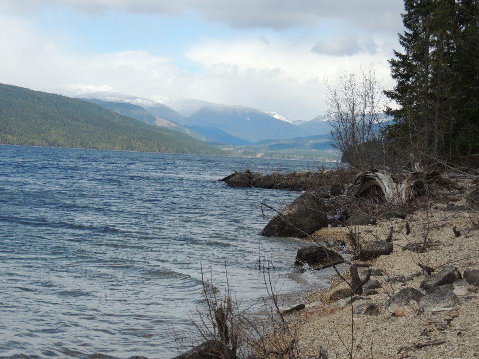 Mabel Lake