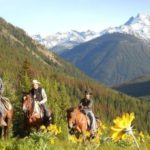 Horse Pack Trips into Canada's Wilderness