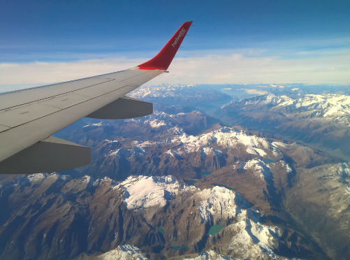 Travel resources Airlines