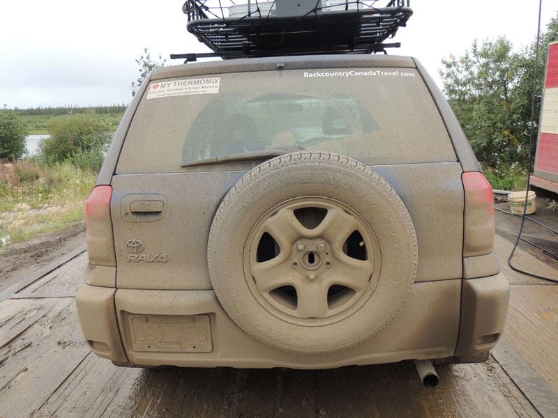 Inuvik Car Wash