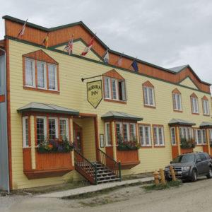 Aurora Inn Dawson City