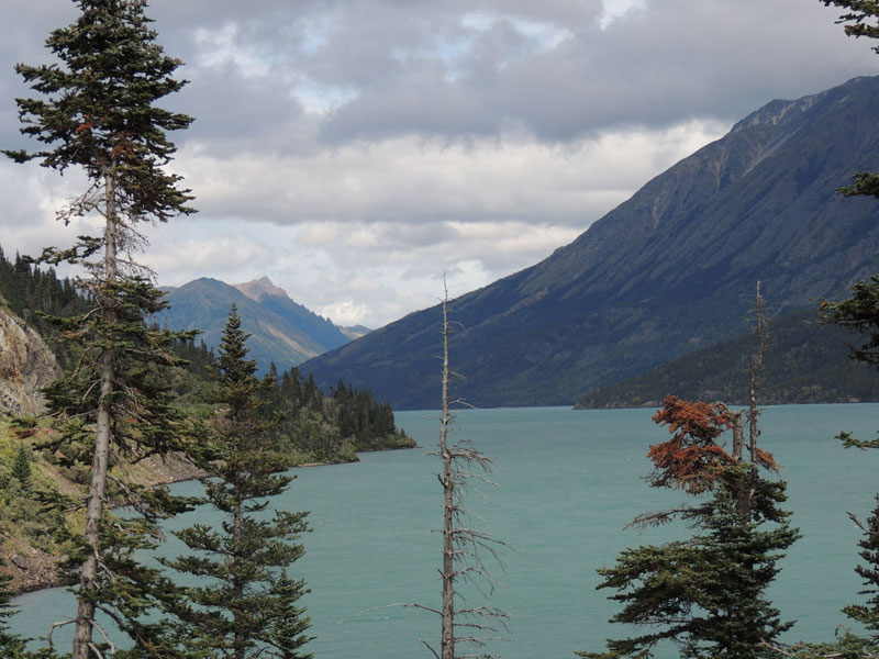 Carcross Southern Lakes