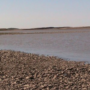 Tuktoyaktuk Arctic Ocean