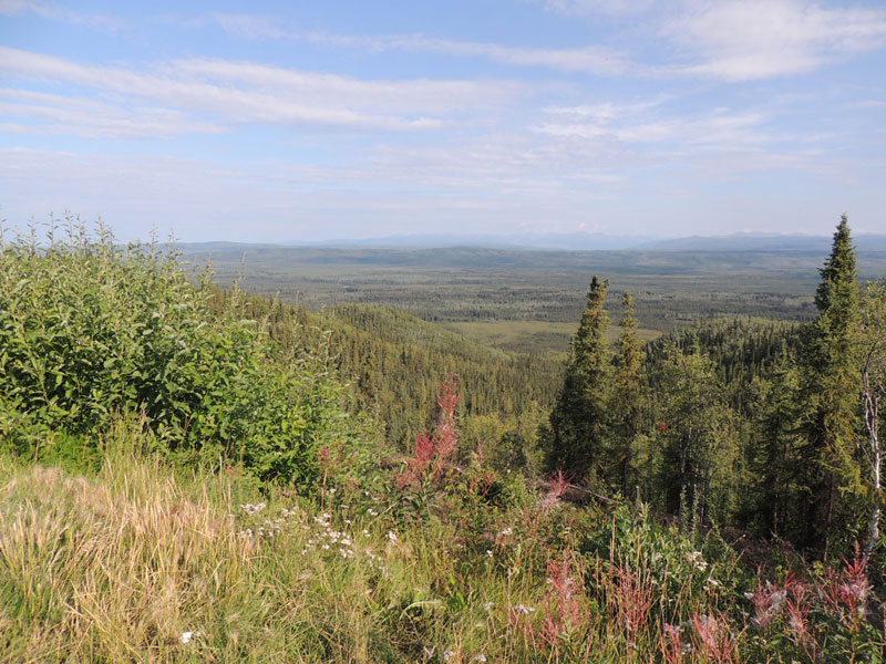 North-Klondike-Highway