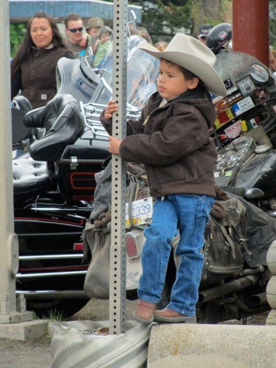 Rodeo Young-Gun