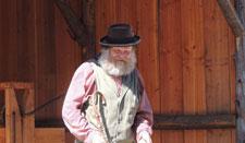 Historic Barkerville
