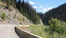 Barkerville Highway 26