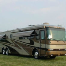 Camper Rental And Rv Rental Guide Backcountry Canada Travel