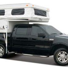 Truck Camper