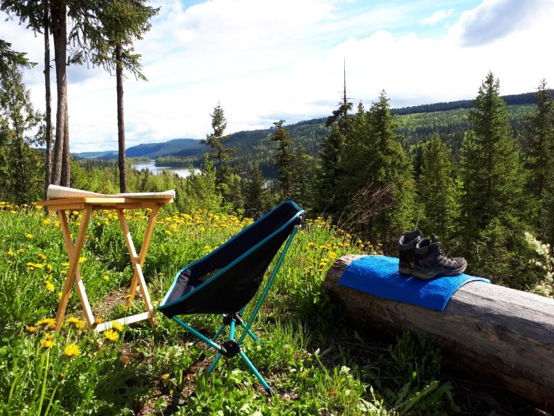 road trip camp