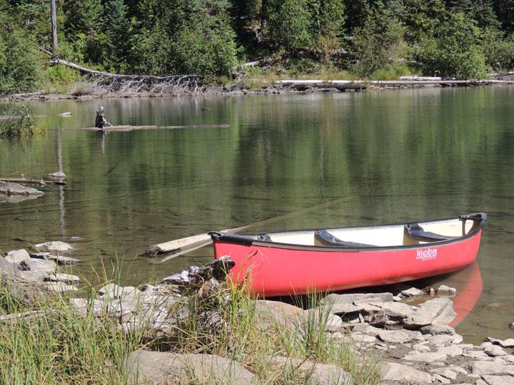 ESL - Canoe