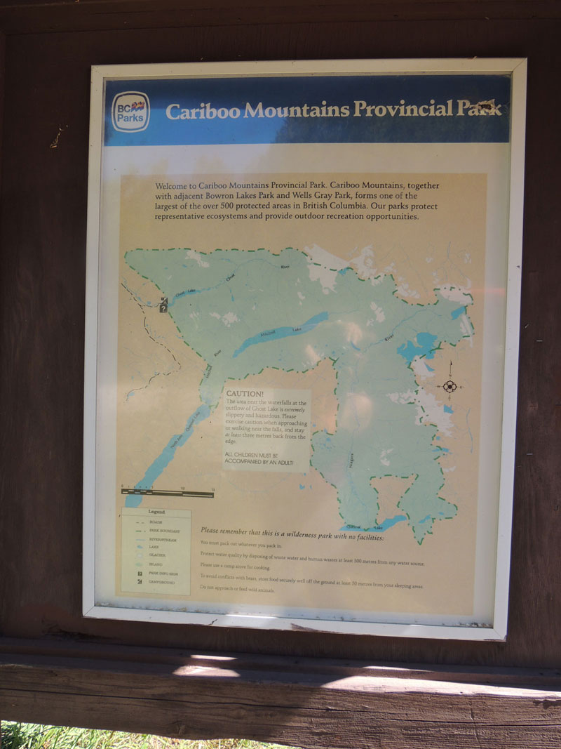 Cariboo Mountain Park