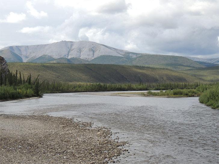 Travel Guides Yukon