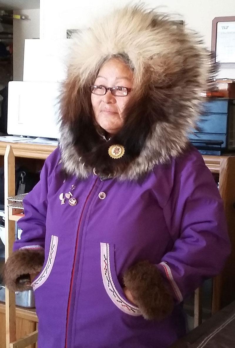 Tuktoyaktuk - Inuvialuit