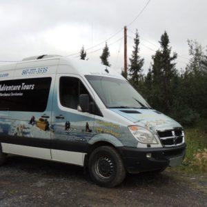 Inuvik Tour Operators