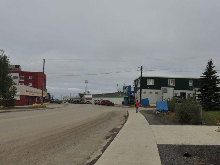 Inuvik Western Arctic