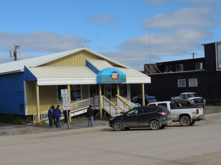 Inuvik Store