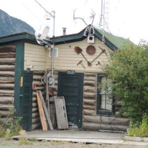 Carcross Cabin