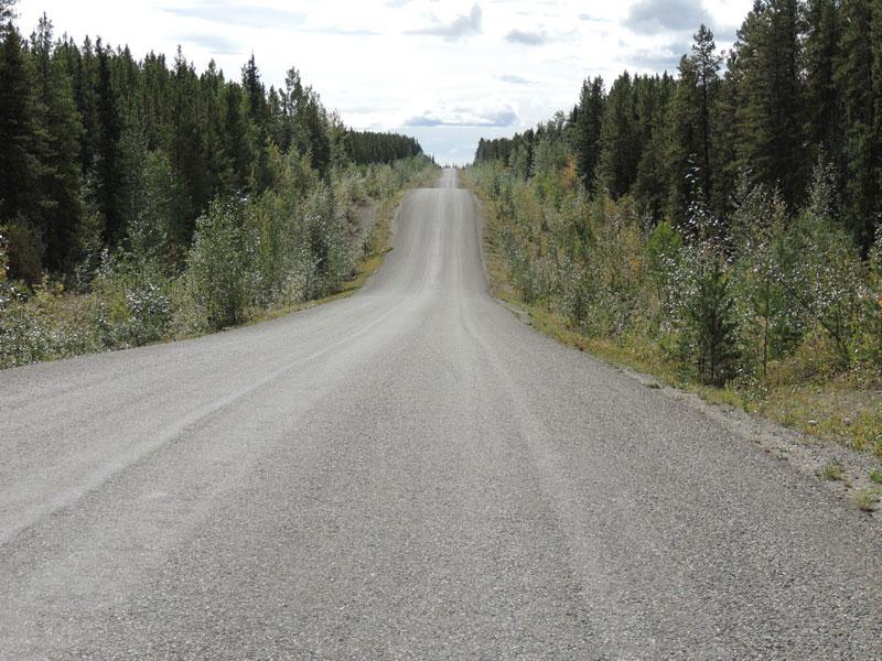 Stewart Cassiar Highway 37