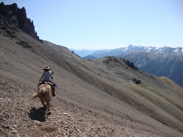 Ranch Jobs in Canada - Riding