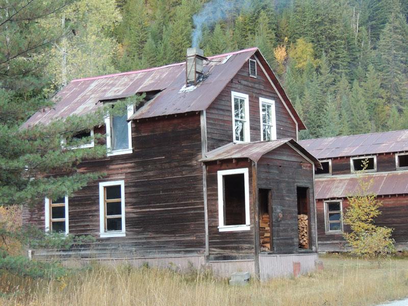 Retallack - West Kootenay