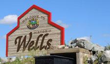 Wells BC