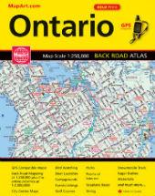 Canada maps Map Art