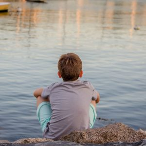 Sharing Your Kids With The World On Social Media; How It Can Affect Their Lives