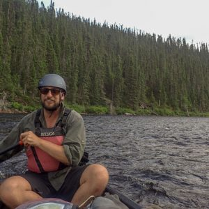 Canadian Travel Company for Budget Backpackers - meet Jared from Out Here Travel