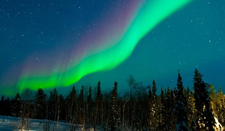 Yellowknife Tours