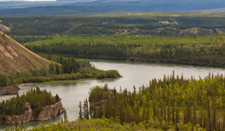 Yukon Guided Tours