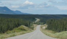 Robert Campbell Highway