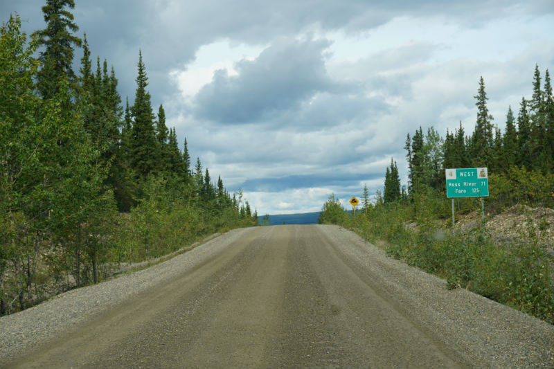 Robert Campbell Highway