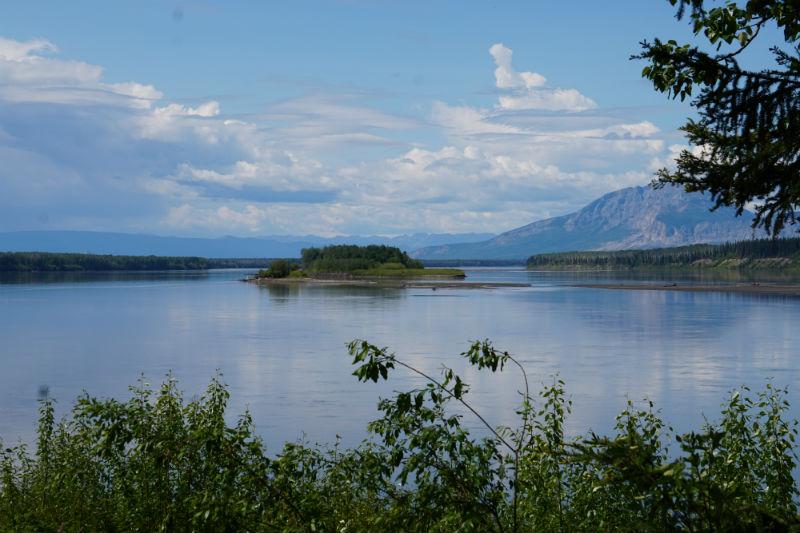 Blackstone Territorial Park