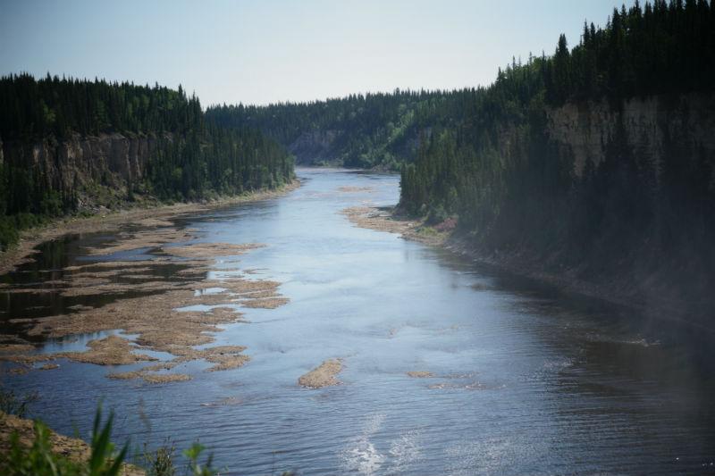 Hay River NWT