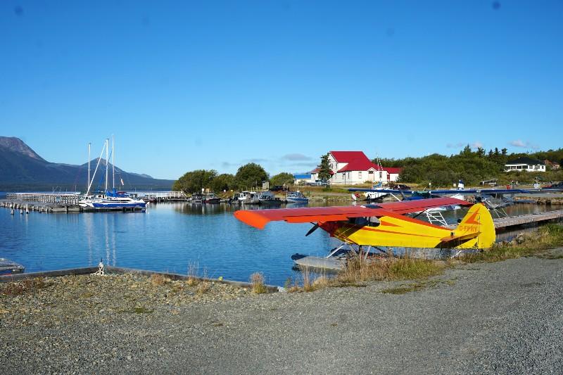 Atlin, British Columbia Canada